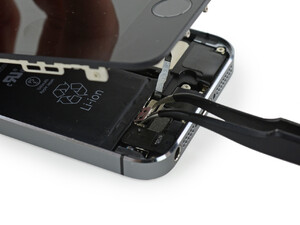 Купить Замена дисплея iPhone SE (оригинал)