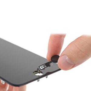 Купить Замена кнопки Home iPhone 8