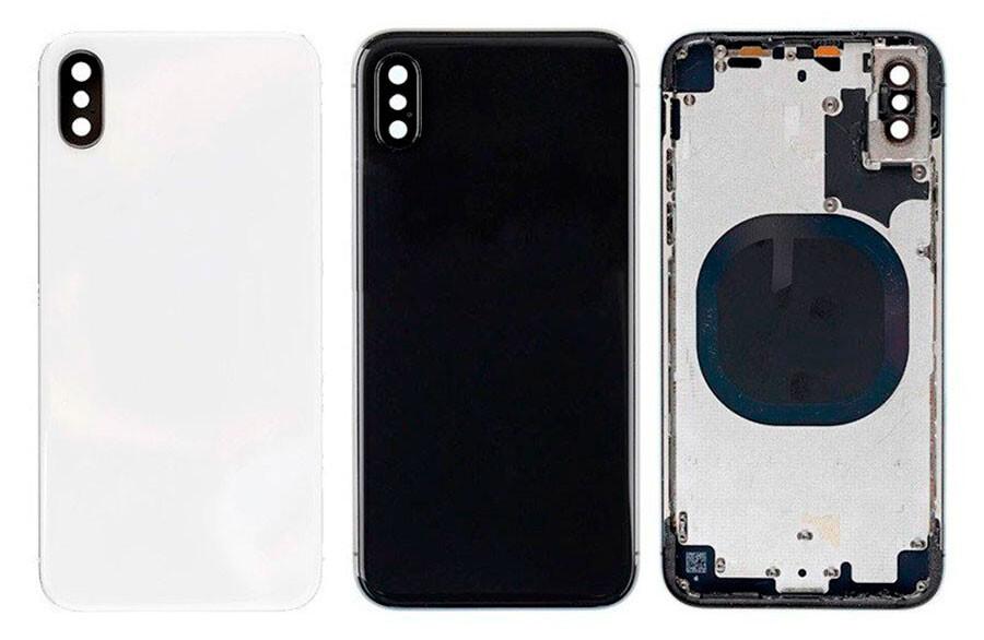 Замена корпуса iPhone X