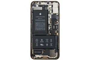 Купить Замена материнской платы iPhone XS Max