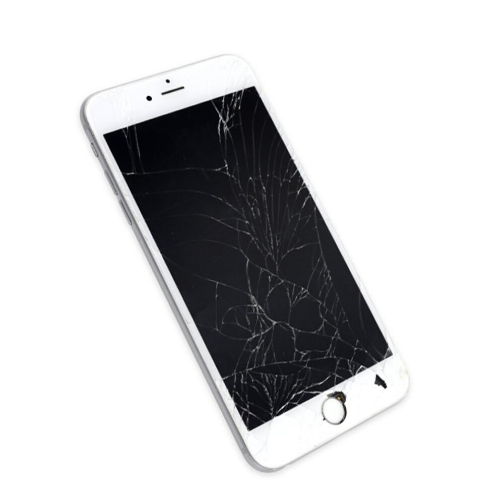Замена стекла экрана iPhone 7 Plus