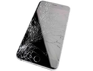Купить Замена стекла экрана iPhone 8 Plus