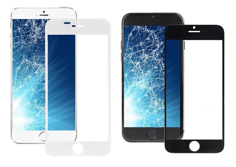 Замена стекла экрана iPhone 8