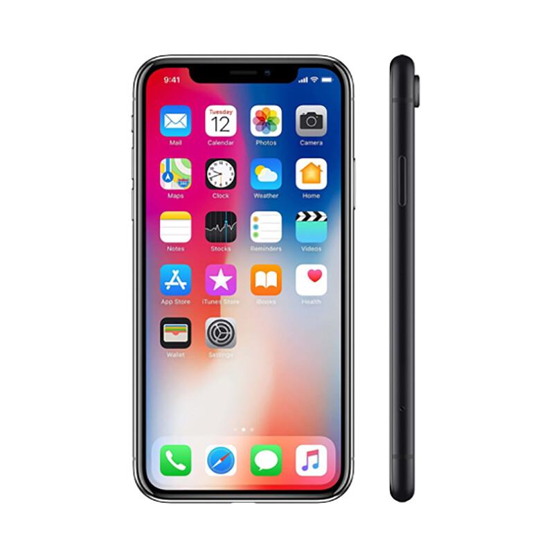 Замена стекла экрана iPhone XR