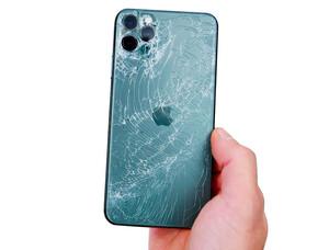 Купить Замена стекла задней крышки (корпуса) iPhone 11 Pro Max