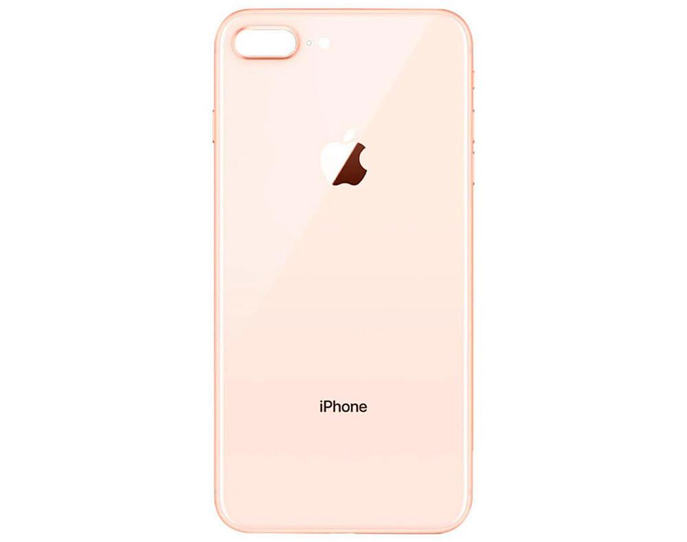 Замена стекла задней крышки (корпуса) iPhone 8 Plus