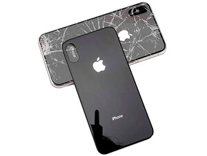Купить Замена стекла задней крышки (корпуса) iPhone X