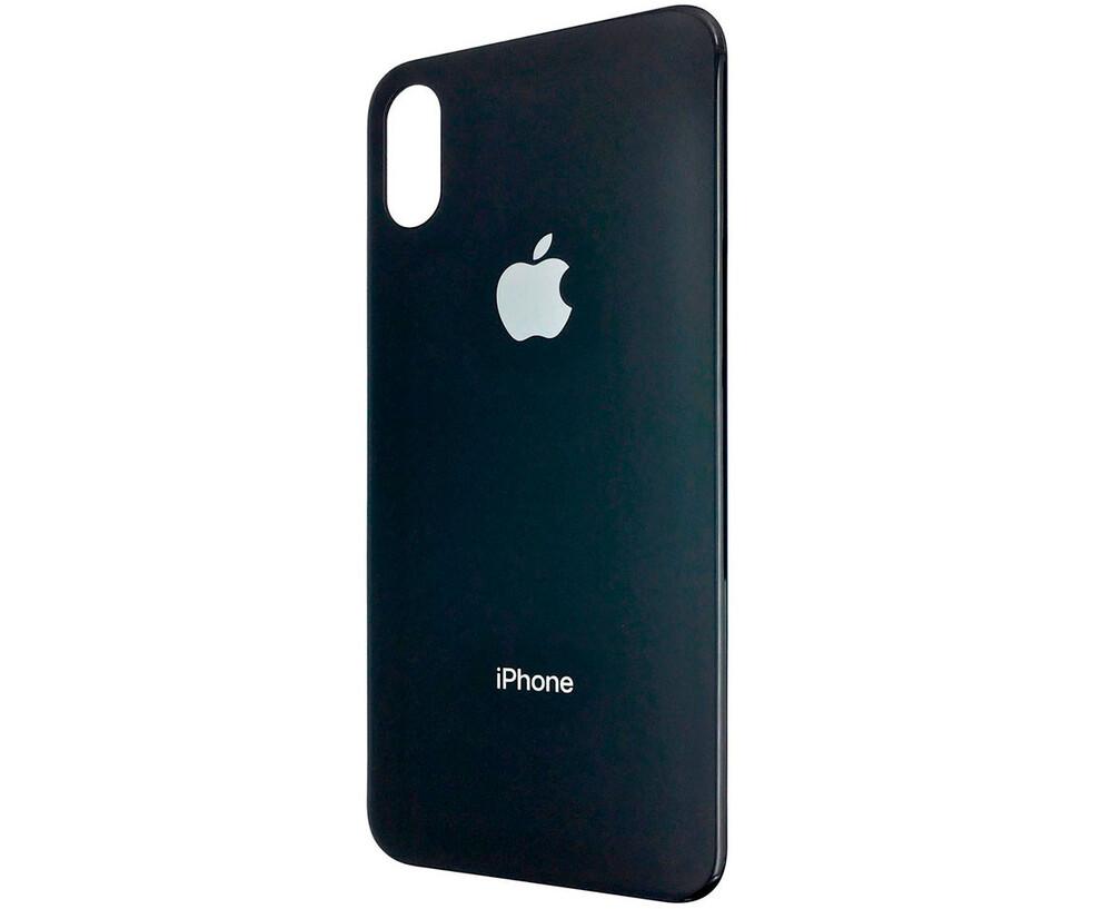 Замена стекла задней крышки (корпуса) iPhone XS