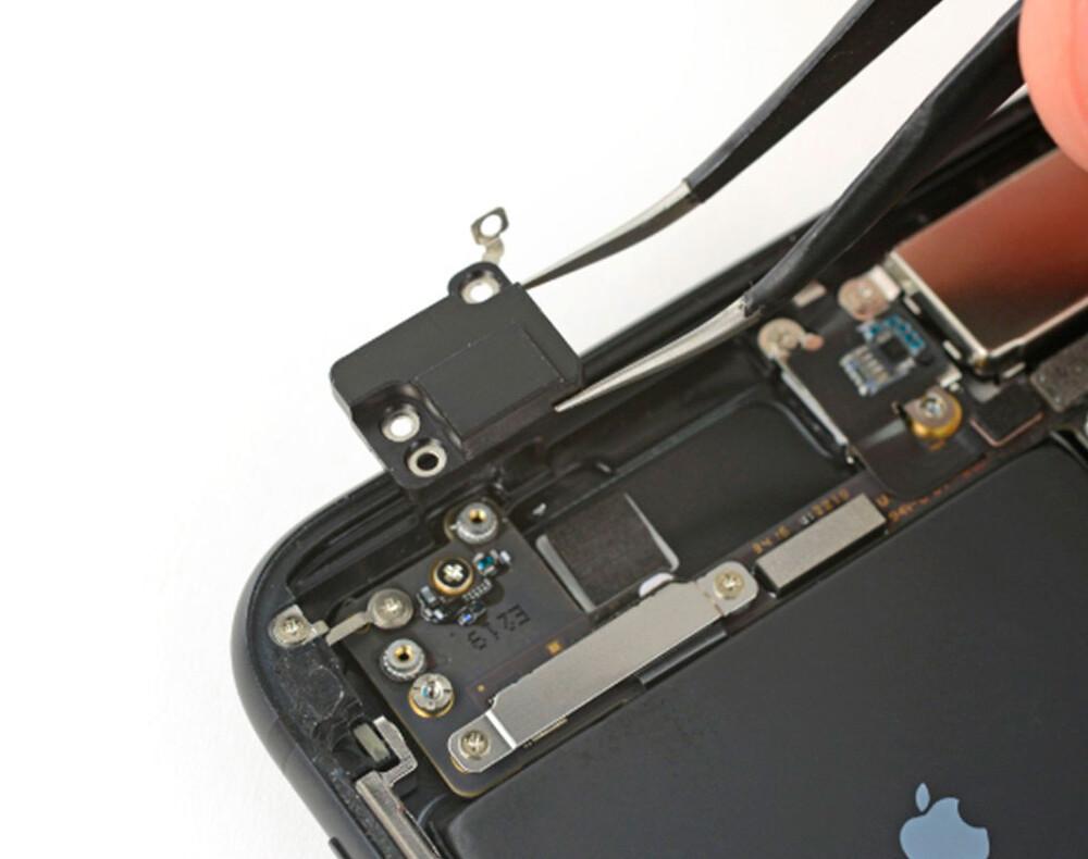 Замена Wi-Fi антенны iPhone 7 Plus