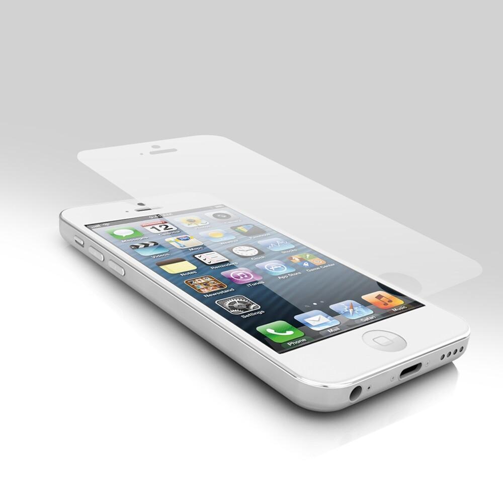 Матовая защитная пленка для iPhone 5C