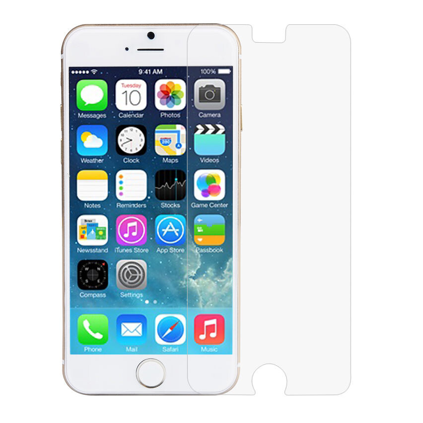 Защитное стекло Baseus Ultrathin Tempered Glass 0.3mm для iPhone 6/6s