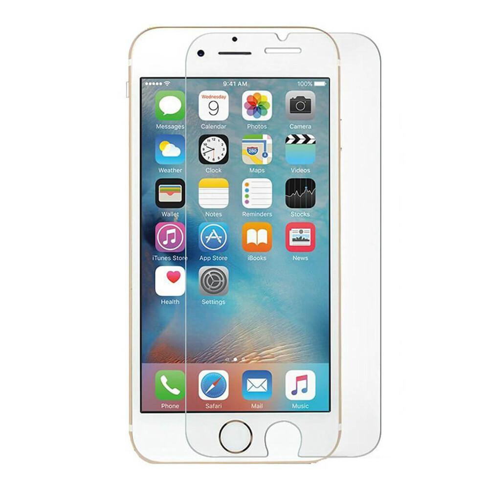 Защитное стекло oneLounge SilicolEdge для iPhone 7 Plus   8 Plus
