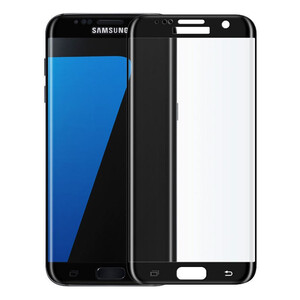 Купить Защитное стекло oneLounge SilicolView для Samsung Galaxy S7