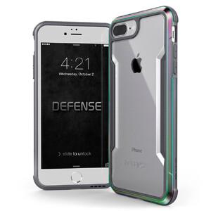 Купить Защитный чехол X-Doria Defense Shield Iridescent для iPhone 7 Plus/8 Plus