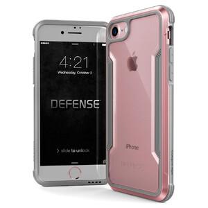 Купить Защитный чехол X-Doria Defense Shield Rose Gold для iPhone 7/8