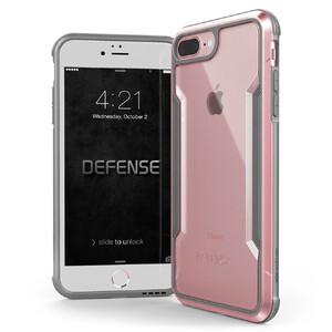Купить Защитный чехол X-Doria Defense Shield Rose Gold для iPhone 7 Plus/8 Plus