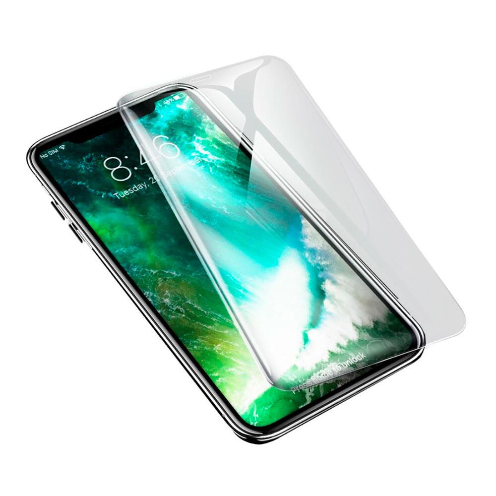 Защитное стекло ROCK Full Tempered Glass 0.26mm для iPhone XS Max