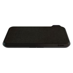 Купить Беспроводное зарядное устройство Zens Liberty Black 30W