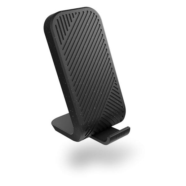 Беспроводное зарядное устройство Zens Modular Stand Wireless Charger Main Station для iPhone
