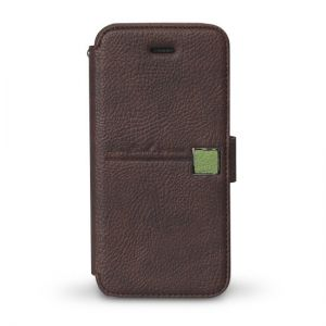 Купить Zenus Masstige Color Point Diary Collection Choco для iPhone 5/5S/SE