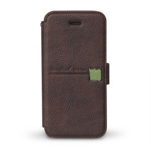 Купить Zenus Masstige Color Point Diary Collection Choco для iPhone 5/5S/SE