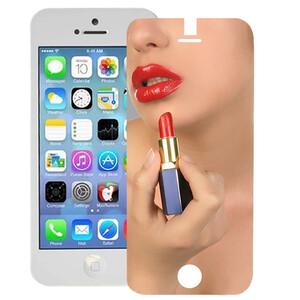 Купить Зеркальная защитная пленка для iPhone 5C