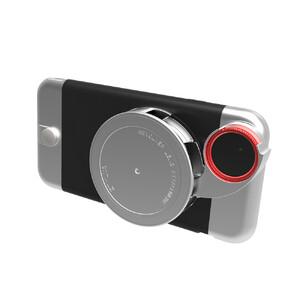 Купить Чехол с камерой Ztylus Metal Camera Kit Black для iPhone 6/6s
