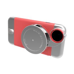 Купить Чехол с камерой Ztylus Metal Camera Kit Watermelon для iPhone 6/6s