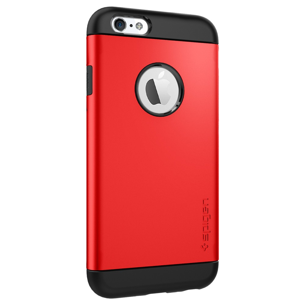Case-Slim-Armor-Electric-Red