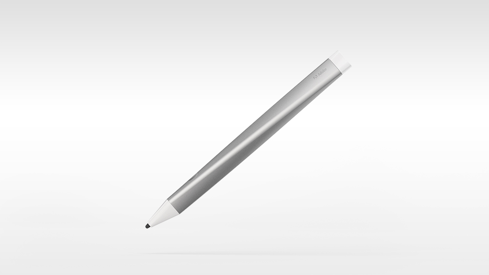 Mighty cloud pen