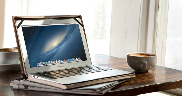 Twelve South Bookbook чехол для Macbook