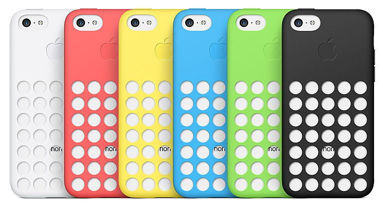 apple case iphone 5c