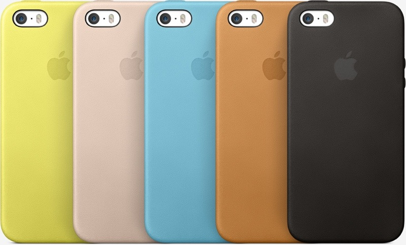 apple official case iphone 5s