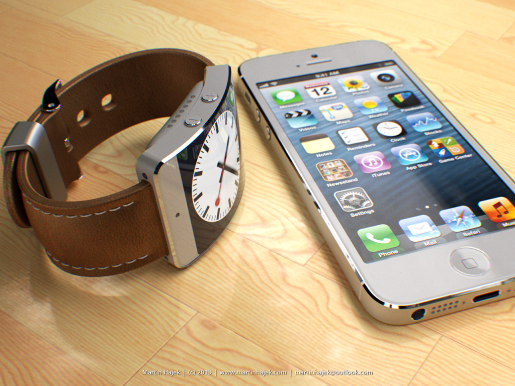 iwatch apple часы