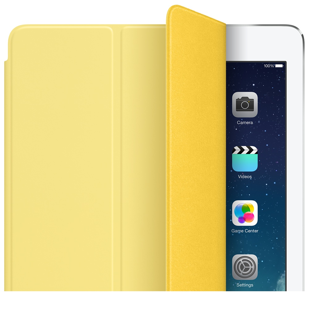 apple smart coveri pad air розовый