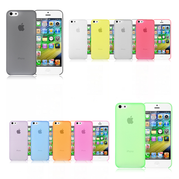 chehol-0.3MM-THIN-CLEAR-PLASTIC-IPHONE-5C