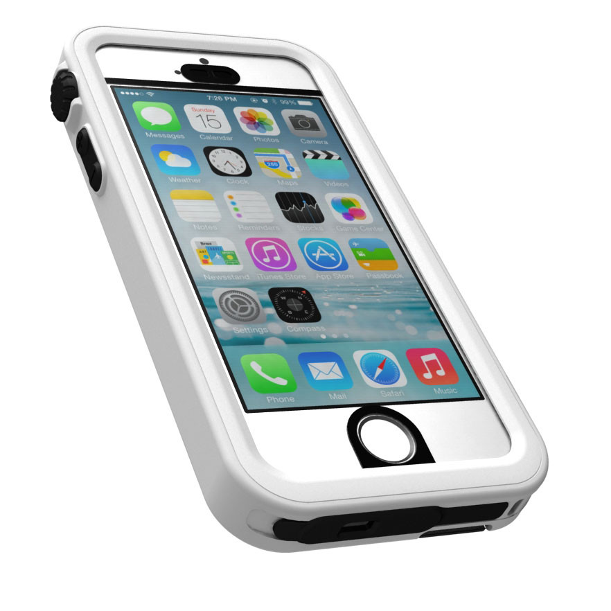 чехол catalyst alpine white для iphone 5 5s