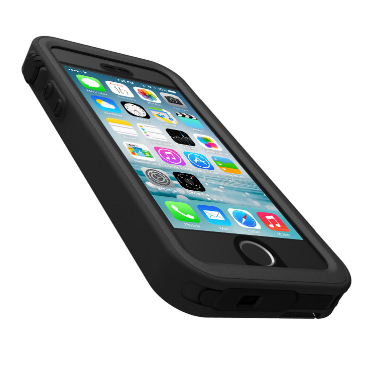 чехол catalyst stealth black для iphone 5 5s