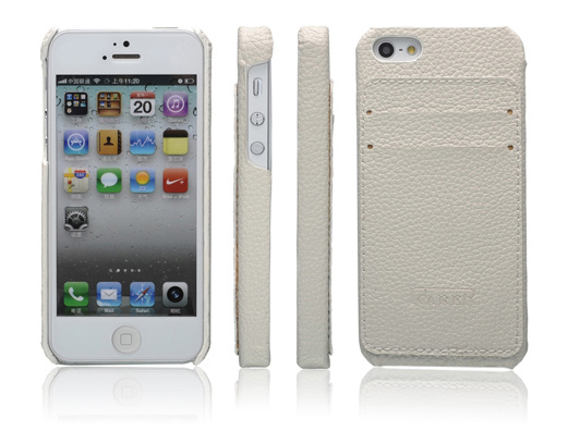 chehol-icarer-card-inserted-iphone-5-white