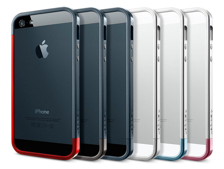 chehol-linear-ex-metal-iphone-5