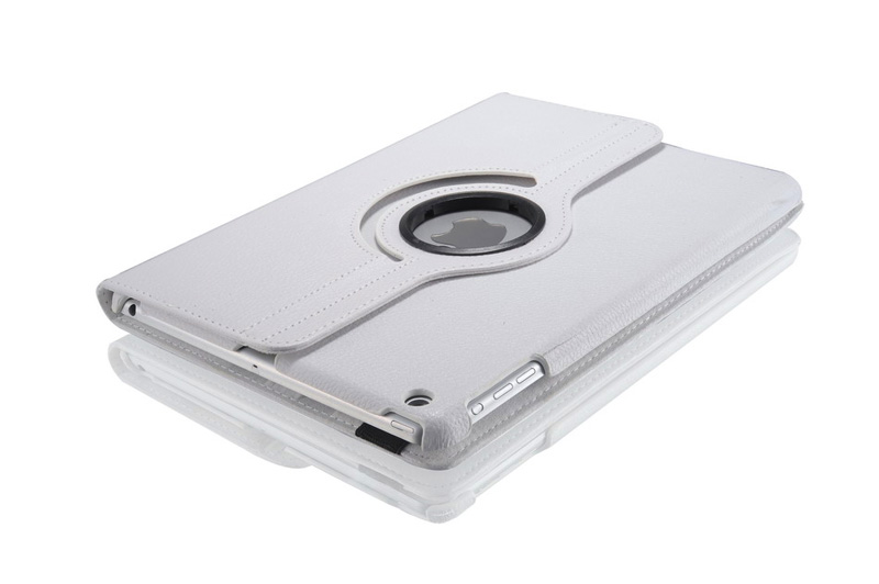 чехол magnetic 360 white ipad air