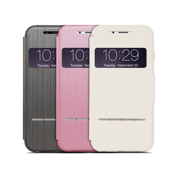 moshi SenseCover Touch-Sensitive Flip для iPhone 6