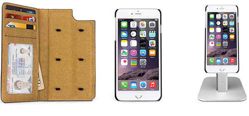 чехол twelve south bookbook для iphone 6 6 plus