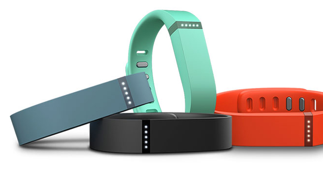 fitbit flex для iPhone iPod iPad