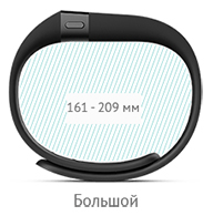 fitbit force размер