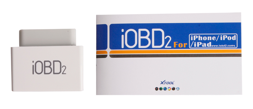 iobd2 wifi diagnostic tool iphone ipad
