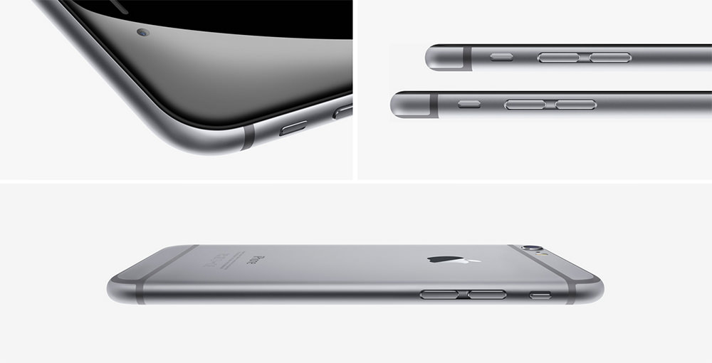 iPhone 6 plus lenght
