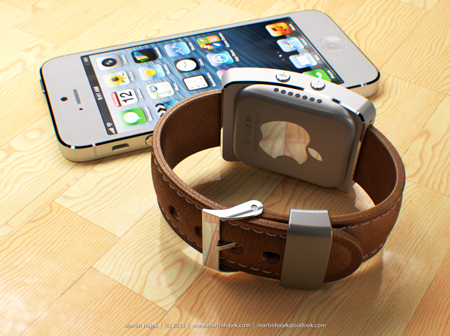 iwatch apple