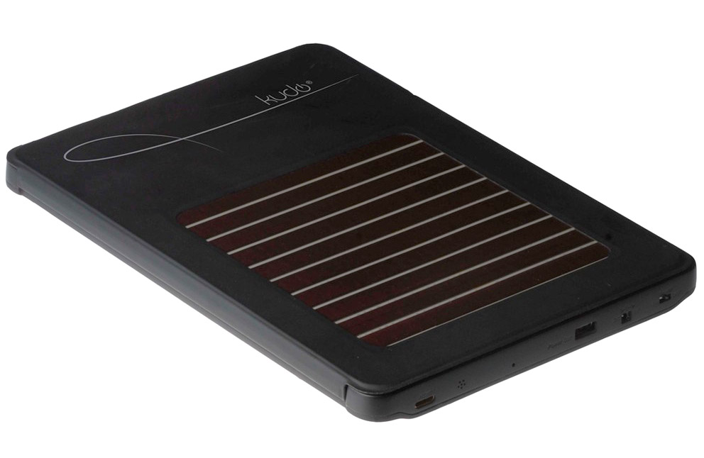 kudocase ipad black