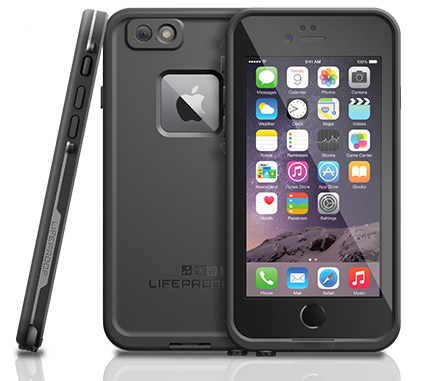 чехол lifeproof fre для iphone 6